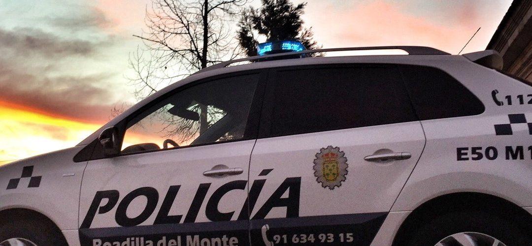 El PP de Boadilla agradece a la Policía Local su trabajo con una moción en el 45 aniversario de su fundación