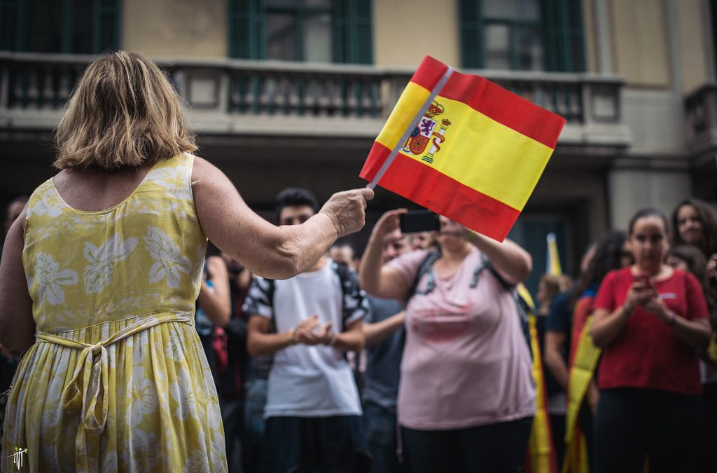El PP de Boadilla recogerá firmas contras los indultos de Sánchez a los condenados por sedición